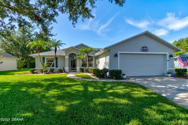 1644 Armin Court, Port Orange, FL 32128 (MLS #1086596) :: Cook Group Luxury Real Estate