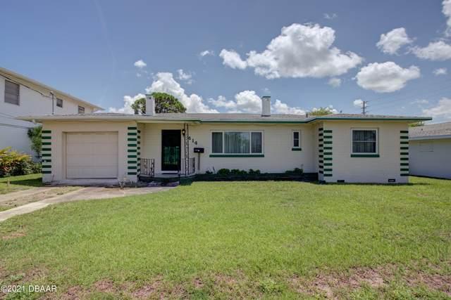 414 Nautilus Avenue, Daytona Beach, FL 32118 (MLS #1086613) :: NextHome At The Beach II