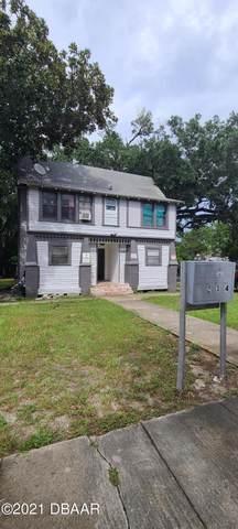 549 Mulberry Street, Daytona Beach, FL 32114 (MLS #1086614) :: Dalton Wade Real Estate Group
