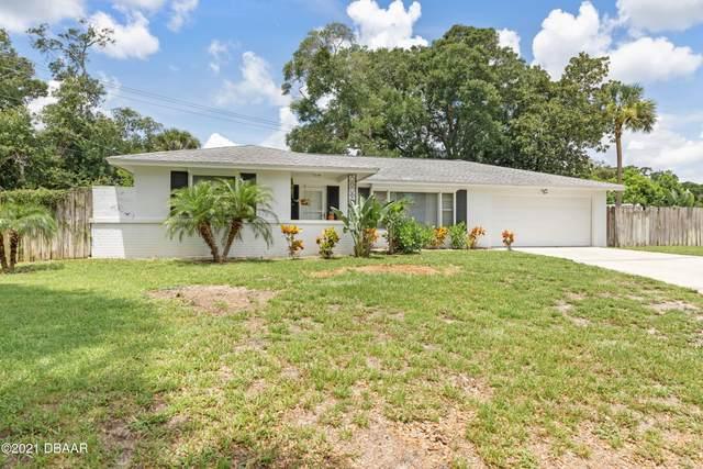 73 Merrywood Circle, Ormond Beach, FL 32174 (MLS #1086615) :: NextHome At The Beach