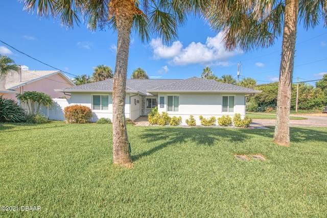 4746 Riverglen Boulevard, Ponce Inlet, FL 32127 (MLS #1086617) :: NextHome At The Beach II