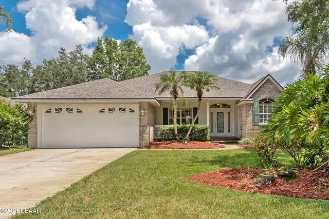 51 Canterbury Woods, Ormond Beach, FL 32174 (MLS #1086619) :: Cook Group Luxury Real Estate