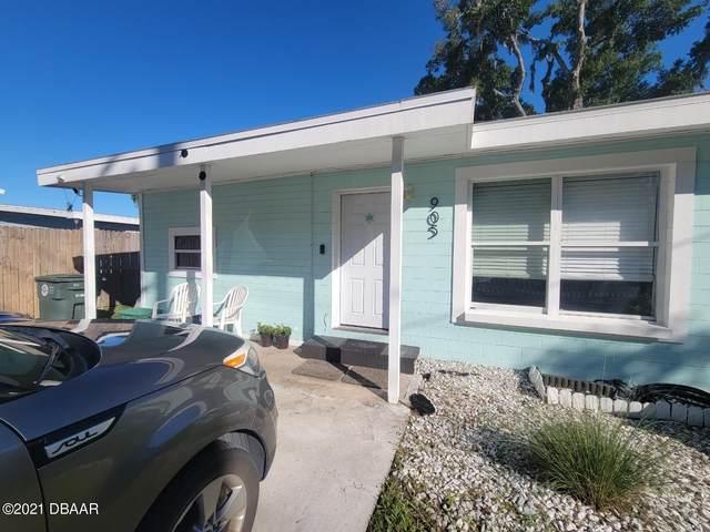 905 Oak Street, Daytona Beach, FL 32114 (MLS #1086623) :: Dalton Wade Real Estate Group