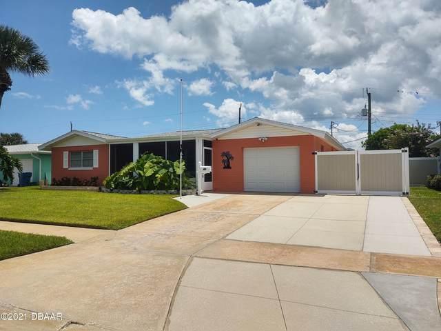 20 Oakview Circle, Ormond Beach, FL 32176 (MLS #1086626) :: Cook Group Luxury Real Estate