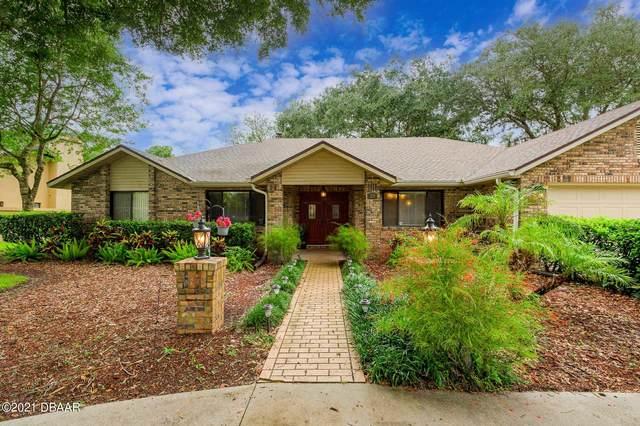 29 Winding Creek Way, Ormond Beach, FL 32174 (MLS #1086634) :: Cook Group Luxury Real Estate