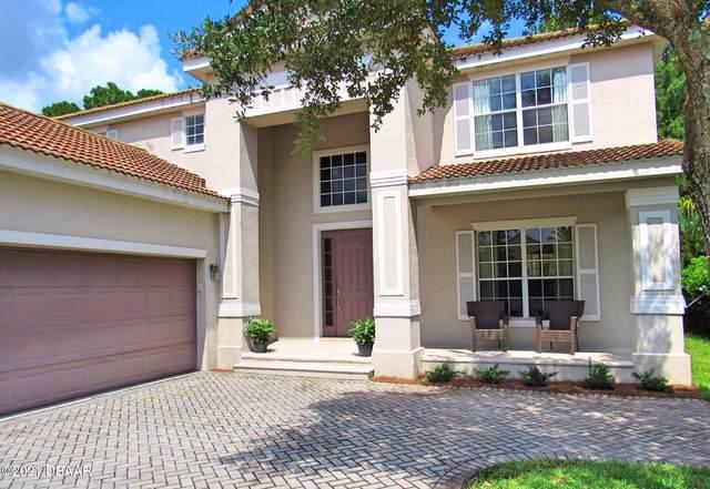 463 Luna Bella Lane, New Smyrna Beach, FL 32168 (MLS #1086637) :: NextHome At The Beach II