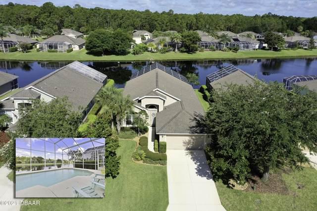 1234 Crown Pointe Lane, Ormond Beach, FL 32174 (MLS #1086639) :: Cook Group Luxury Real Estate