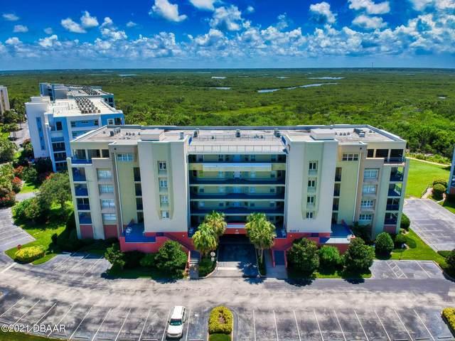 5300 S Atlantic Avenue #6301, New Smyrna Beach, FL 32169 (MLS #1086646) :: NextHome At The Beach II