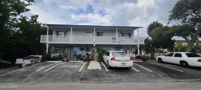 131 S Halifax Avenue, Daytona Beach, FL 32118 (MLS #1086647) :: NextHome At The Beach II