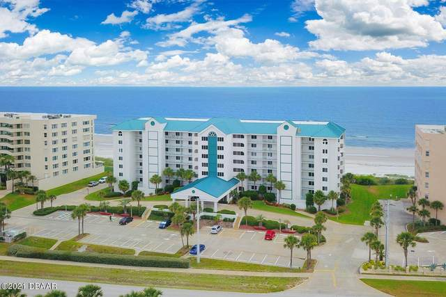 4641 S Atlantic Avenue #3080, Ponce Inlet, FL 32127 (MLS #1086648) :: NextHome At The Beach II