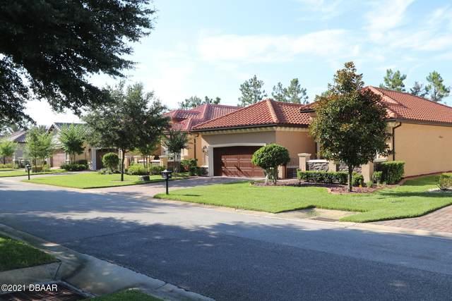 100 Via Roma, Ormond Beach, FL 32174 (MLS #1086653) :: Cook Group Luxury Real Estate