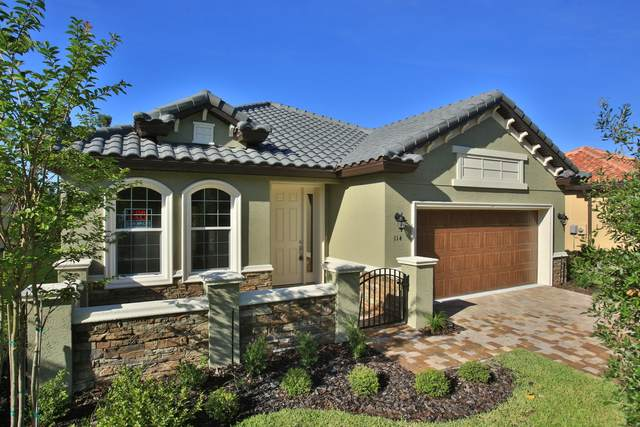120 Via Roma, Ormond Beach, FL 32174 (MLS #1086654) :: Cook Group Luxury Real Estate