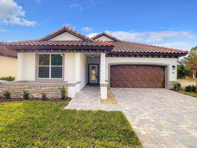 62 Apian Way, Ormond Beach, FL 32174 (MLS #1086658) :: Cook Group Luxury Real Estate