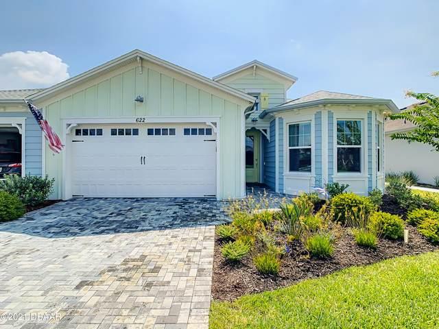 622 Land Shark Boulevard, Daytona Beach, FL 32124 (MLS #1086661) :: Cook Group Luxury Real Estate
