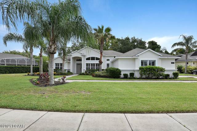 4235 Hidden Lake Drive, Port Orange, FL 32129 (MLS #1086663) :: NextHome At The Beach II