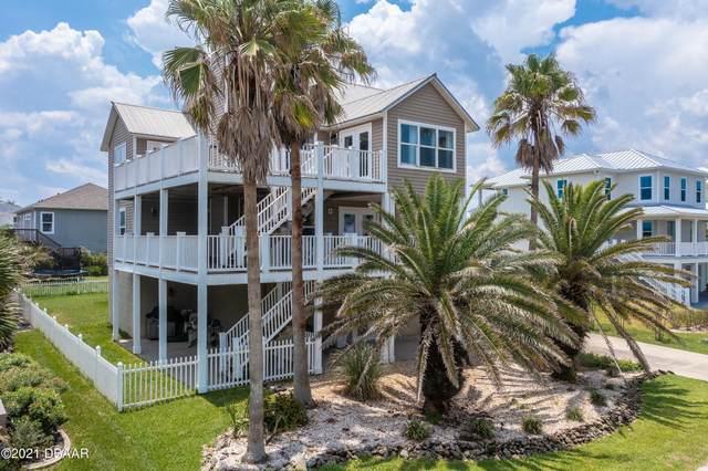 52 Seascape Drive, Palm Coast, FL 32137 (MLS #1086664) :: NextHome At The Beach II