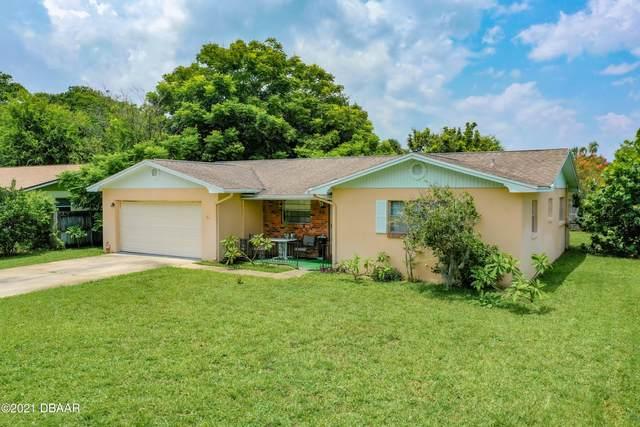 66 Broadmoor Circle, Ormond Beach, FL 32174 (MLS #1086666) :: Cook Group Luxury Real Estate