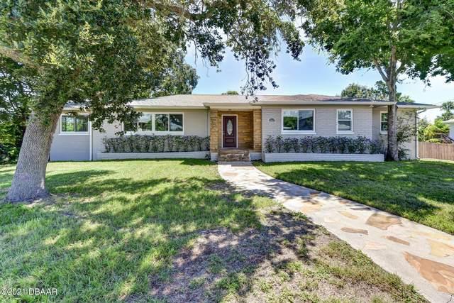 2067 S Halifax Drive, Daytona Beach, FL 32118 (MLS #1086668) :: Cook Group Luxury Real Estate