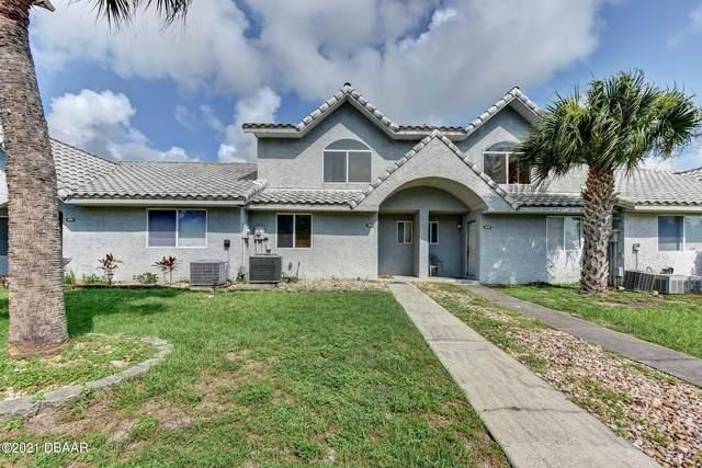3542 Creekside Road C, Port Orange, FL 32129 (MLS #1086672) :: Cook Group Luxury Real Estate