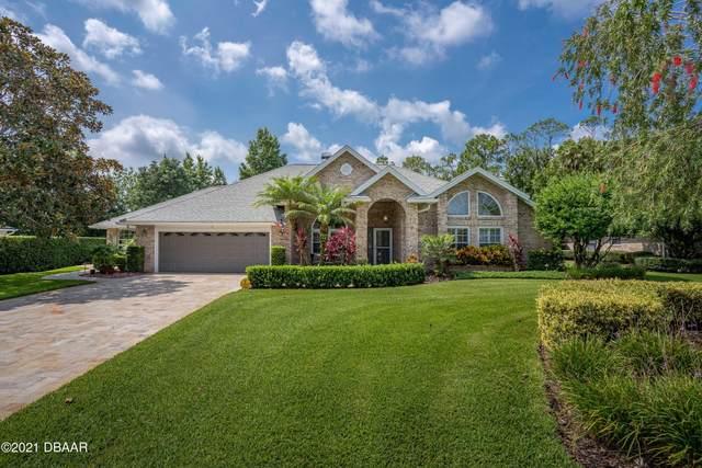 6 Highwood Ridge Trail, Ormond Beach, FL 32174 (MLS #1086674) :: Cook Group Luxury Real Estate