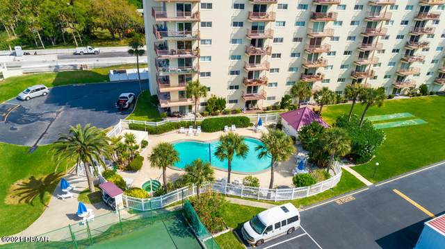 100 Silver Beach Avenue #522, Daytona Beach, FL 32118 (MLS #1086675) :: Cook Group Luxury Real Estate