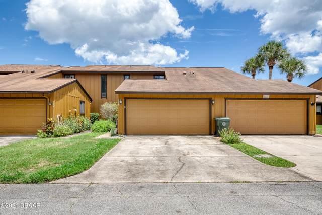 108 Lakewood Village Circle, Daytona Beach, FL 32119 (MLS #1086677) :: Cook Group Luxury Real Estate