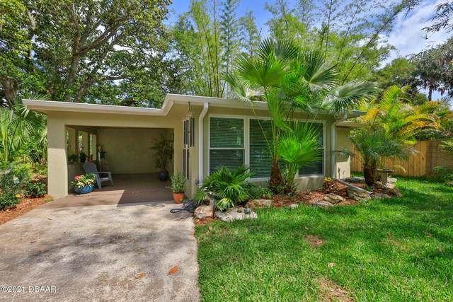 126 Rogers Place, Port Orange, FL 32127 (MLS #1086678) :: Cook Group Luxury Real Estate