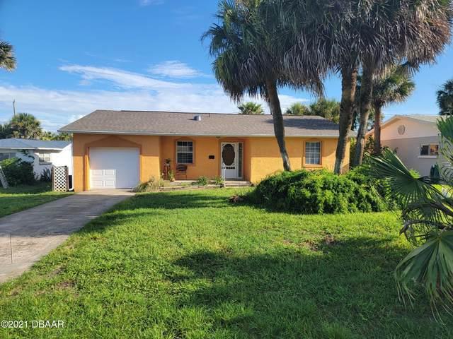 9 Rivocean Drive, Ormond Beach, FL 32176 (MLS #1086681) :: Cook Group Luxury Real Estate