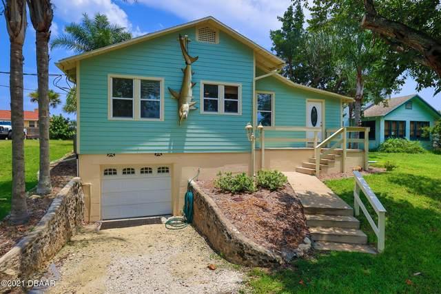 2327 S Peninsula Drive, Daytona Beach, FL 32118 (MLS #1086705) :: Cook Group Luxury Real Estate