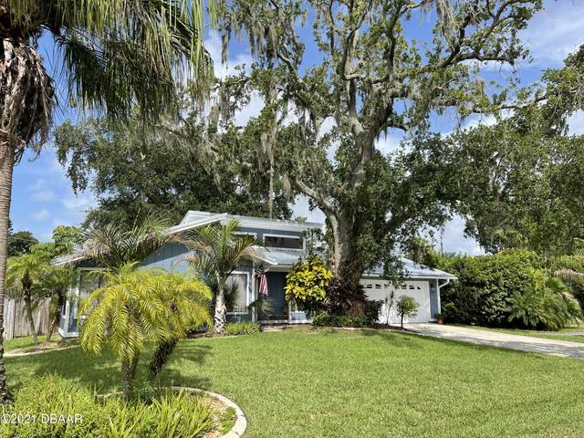 3326 Kumquat Drive, Edgewater, FL 32141 (MLS #1086709) :: Cook Group Luxury Real Estate