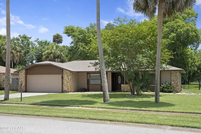 3457 Country Walk Drive, Port Orange, FL 32129 (MLS #1086716) :: Memory Hopkins Real Estate