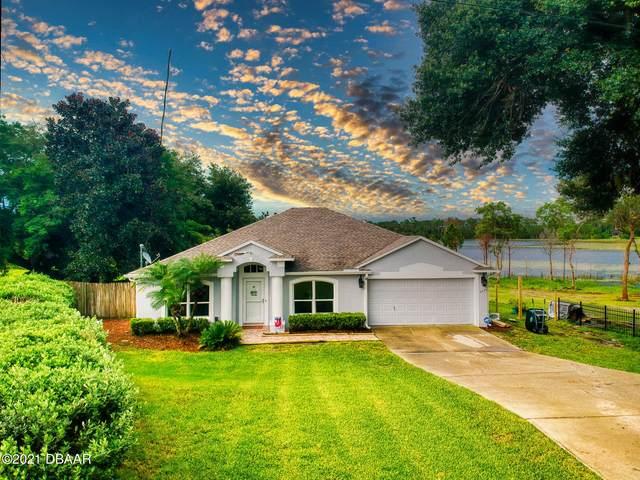 2873 Bluestone Drive, Deltona, FL 32738 (MLS #1086718) :: Momentum Realty
