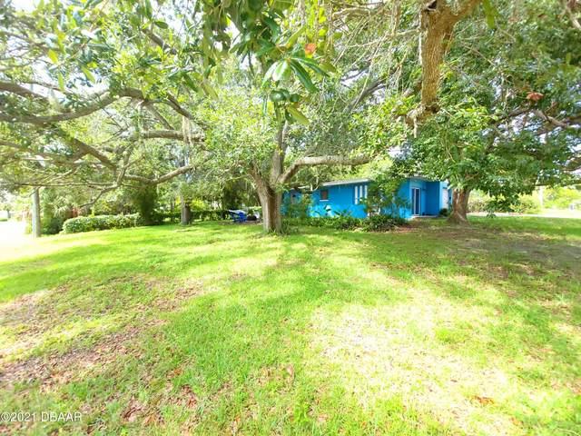 400 S Ridgewood Avenue, Ormond Beach, FL 32174 (MLS #1086719) :: Memory Hopkins Real Estate