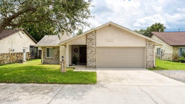 1156 Ashland Court, Port Orange, FL 32129 (MLS #1086720) :: Memory Hopkins Real Estate