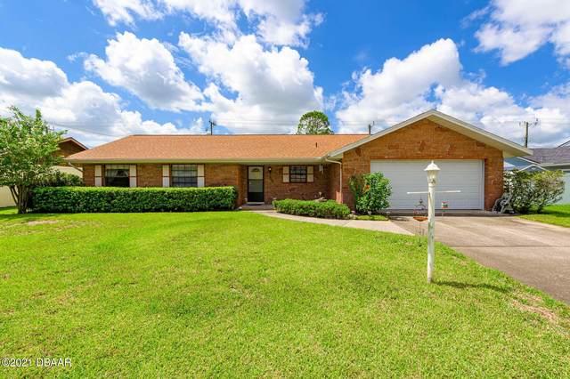 905 Whiporwill Drive, Port Orange, FL 32127 (MLS #1086728) :: Memory Hopkins Real Estate