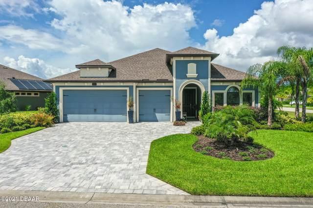 604 Elk River Drive, Ormond Beach, FL 32174 (MLS #1086729) :: Memory Hopkins Real Estate
