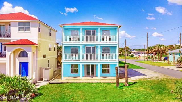 1223 N Ocean Shore Boulevard, Flagler Beach, FL 32136 (MLS #1086735) :: Momentum Realty