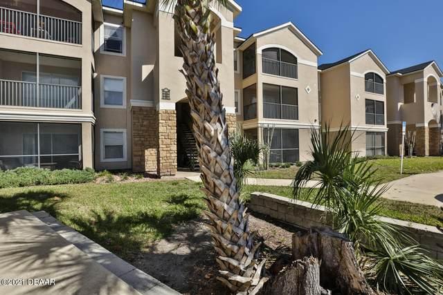 940 Village Trail 8-307, Port Orange, FL 32127 (MLS #1086739) :: Memory Hopkins Real Estate
