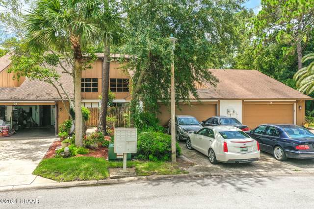 26 Soco Trail, Ormond Beach, FL 32174 (MLS #1086742) :: Cook Group Luxury Real Estate