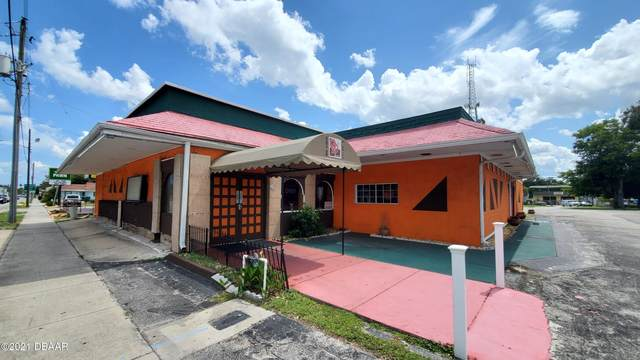 144 Ridgewood Avenue, Holly Hill, FL 32117 (MLS #1086749) :: Florida Life Real Estate Group