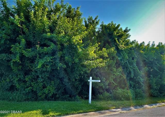 157 Pierside Drive, Ormond Beach, FL 32176 (MLS #1086753) :: NextHome At The Beach II