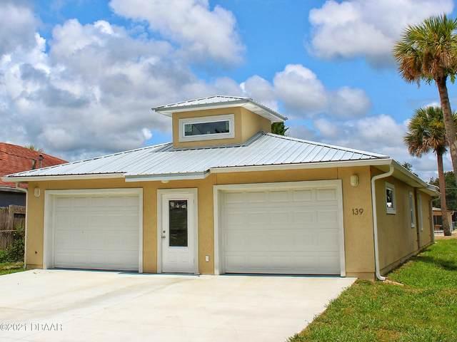 139 Douglas Street, Edgewater, FL 32141 (MLS #1086754) :: Cook Group Luxury Real Estate
