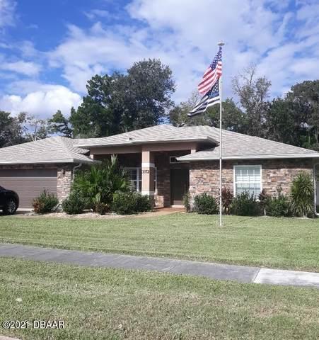 3372 Country Manor Drive, South Daytona, FL 32119 (MLS #1086761) :: Momentum Realty