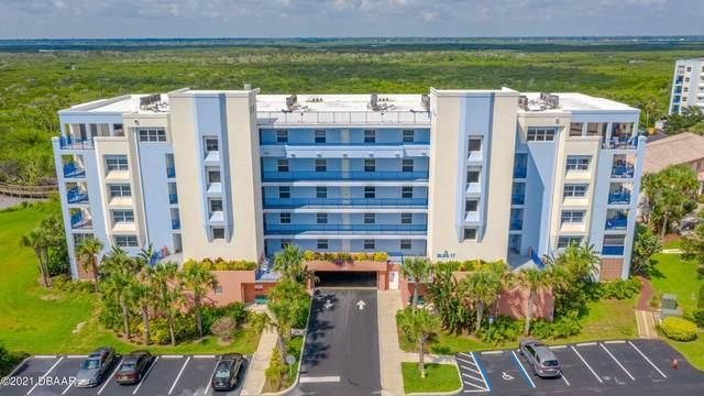 5300 S Atlantic Avenue #17202, New Smyrna Beach, FL 32169 (MLS #1086767) :: Cook Group Luxury Real Estate