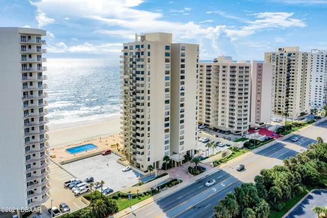 2947 S Atlantic Avenue #405, Daytona Beach Shores, FL 32118 (MLS #1086772) :: Momentum Realty