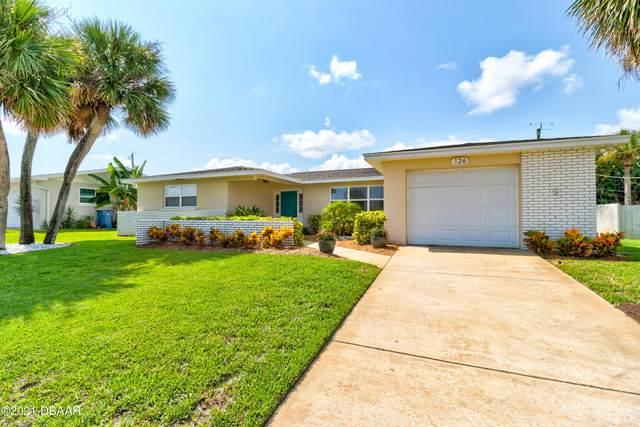 126 Ocean Grove Drive, Ormond Beach, FL 32176 (MLS #1086775) :: Memory Hopkins Real Estate