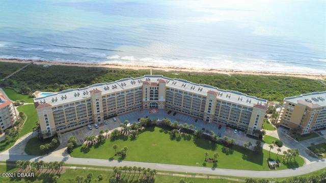 80 Surfview Drive #705, Palm Coast, FL 32137 (MLS #1086776) :: NextHome At The Beach II
