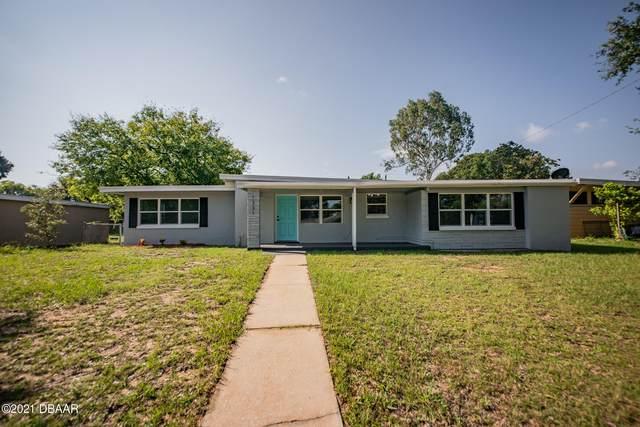 1331 Phillips Street, Daytona Beach, FL 32114 (MLS #1086777) :: Memory Hopkins Real Estate