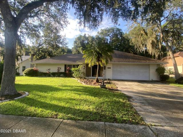 6106 Everglades Drive, Port Orange, FL 32127 (MLS #1086778) :: Memory Hopkins Real Estate