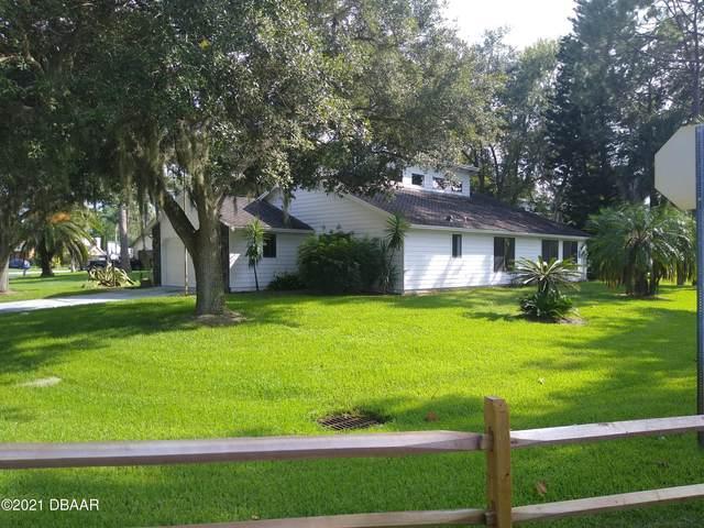 192 S Gull Drive, Daytona Beach, FL 32119 (MLS #1086779) :: Momentum Realty